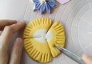DIY pastry designs