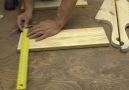 DIY WoodArt - Don&Throw away the wood pieces