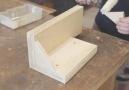 DIY WoodArt - How to make the Knapp Joint