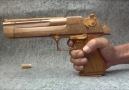 DIY Wooden Gun!