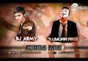 Dj Army & MUA - Cibili Mix