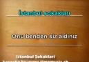 Dj ErCaN KARAOKE ==> İstanbul Sokakları <==