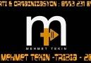 DJ MEHMET TEKİN - TRİBİA - 2014 DEMO !!!