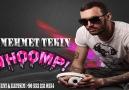 DJ MEHMET TEKİN - WHOOMP - 2016