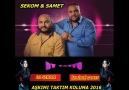 DJ SEKOM & İZMİRLİ SAMET 2016
