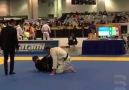 DLR Ankle Trap Sweep - Kimonos Brazilian Jiu Jitsu