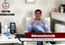 DOÇ. DR. ALİ İLSEVEN Anlatıyor - Mükemmeliyetçilik