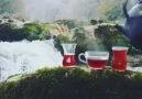 Doğada Çay Keyfi Video.Kaya Yılmaz