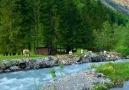 Doğa ve huzur - Doğadan esintiler