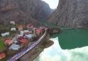 Doğu Ekspresi Erzincan İliç&geçiyor! &lt3