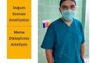 Doğum sonrası ameliyatları hakkında... - Op. Dr. Diren Çelik