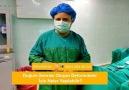 Doğum sonrası oluşan deformiteler için... - Op. Dr. Onurkan İdacı