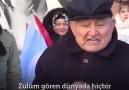 Doğu Türkistan yalnız değildir.Doğu Türkistan yapayalnızdır.