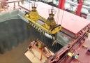 Dökme Yük Gemisi Kargo Operasyonu - MV FLAMA