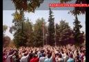 Dokuz Eylül Üniversitesi Ülkücüleri  Ülkücü Yemini