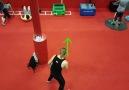 Dominick Cruz Footwork Drills