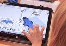 Doodle3d Transform app for easy 3D designs