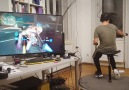 DOOM VFR played on Cybershoes by 3D.RUN