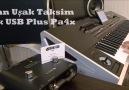 Doruk USB Plus Pa4x 2016 Taksim Meyanlar Tanıtım