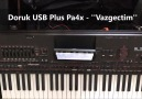 Doruk Usb Plus Pa4x - Update V5 &