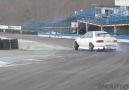Drifting Subaru!
