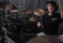 Drum Talk TV - 15-Year-Old Multi-Instrumentalist Owen Davey Facebook