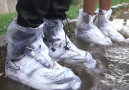 Drysteppers protect your kids shoes.