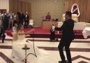 Düğüne Nargile Getiren Damat Damat Gibi Damat