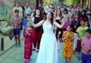 Düğün tadında Mükemmel Klip