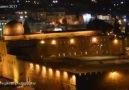 Dün gece Kudüs ve Mescid-i Aksa MaşaAllah...