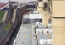 Dünyaca Ünlü Panama Canalı