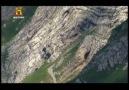 Dünya Nasıl Oluştu- Alp Dağları Belgeseli Türkçe Dublaj