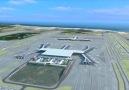Dünyanın En Büyük Havalimanını Yapıyoruz!