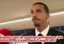 Dursun Özbek'in hiç İbrahimoviç'le ilgilenmediklerini söyleme sebebi