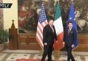 Duygu Öztürk - İtalyan basın mensubu kadın ABD dışişleri...