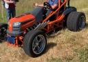 EastCoastBoys - INSANE Modded Husqvarna Garden Tractor Facebook