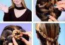 3 Easy Breezy Braids You Need To Try!