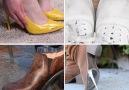 4 Easy shoe care hacks