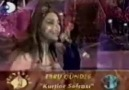 Ebru Gündeş - deli divane (E&E show)
