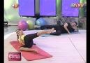 Ebru Şallı Pilates 3 Aralık 2010 2. Bölüm