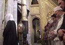 Ebubekir Şatıri ile Sultanahmet Camii nde akşam namazı