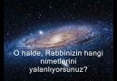Ebubekir şatıri MEALLİ RAHMAN SURESİ !