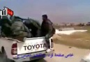 Ebufazl Abbas Tugayı Irak'a Girişi.