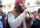 Ebu Mucahid Eş Şami'den Güzel Bir Neşid