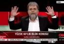 """""""Erken seçim olursa AK Parti gelir"""" paniği"""