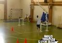 Edirne Trakya Üniversitesi Besyo  Basketbol Branş Parkuru 2011