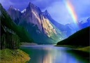 ☆★☆ ♔ Rainbow............ A Colorful Creation of Nature  ♔☆★☆