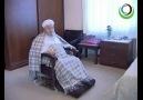 Efendi Hazretleri'nin Hane i Saadetlerindeki odasından görüntüler