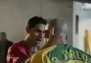 Efsane Futbolcuların Oynadığı Eski Reklam Filmi