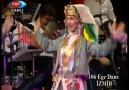 Ege Dans Halk Oyunları Ekibi - Zeybek (izmir)